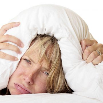 Slaapt u slecht? Cesartherapie Venhorst helpt!