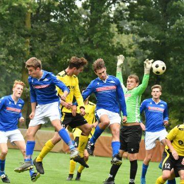 Boekel Sport wint ruim van Festilent: 5-2