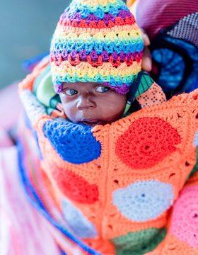 Benefietavond Rescue Baby Gambia