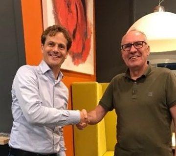 Martijn Buijsse opnieuw lijsttrekker voor VVD Boekel Venhorst