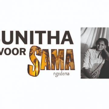 Boekelse Sunitha gaat koken voor Stichting Sama